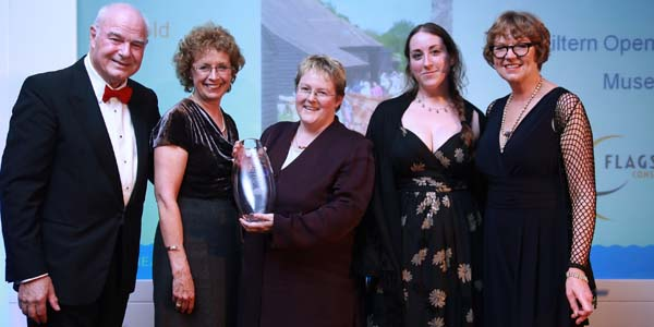 The 2013 Beautiful South Awards at the Felbridge Hotel and Spa