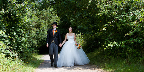 rustic unique wedding venue chiltern open air museum