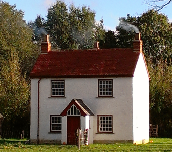 Haddenham Croft Cottage