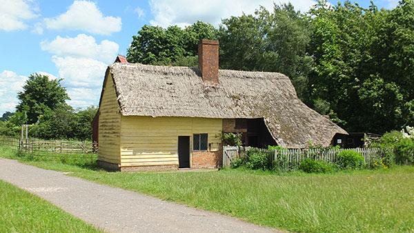 Leagrave Cottage