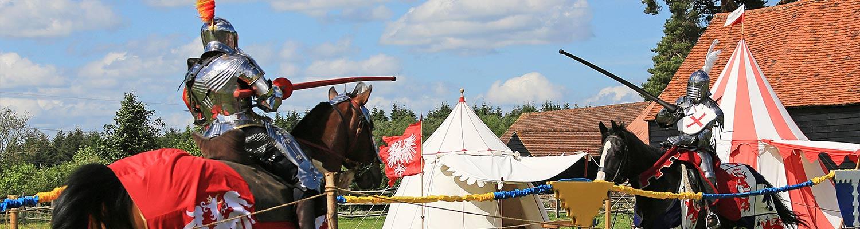 Medieval-Jousting-Event