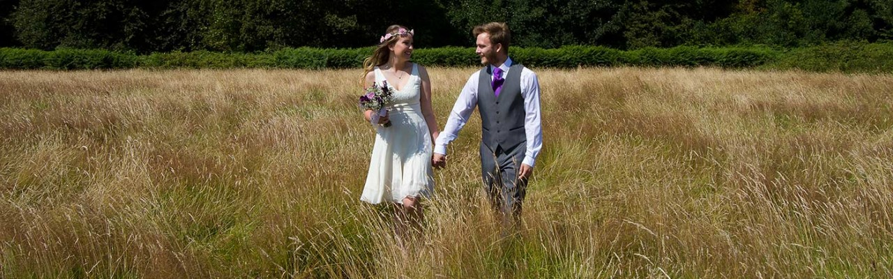Wedding venues in Buckinghamshire