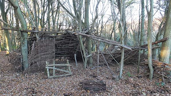 Bodgers Hut