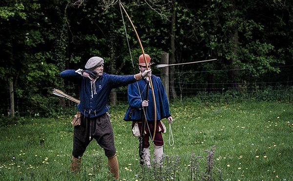 Elizabethan Adventure August Bank Holiday Event