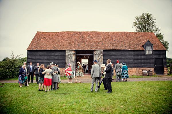 Civil Ceremonies Buckinghamshire