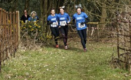 Chiltern Warrior Fun Run