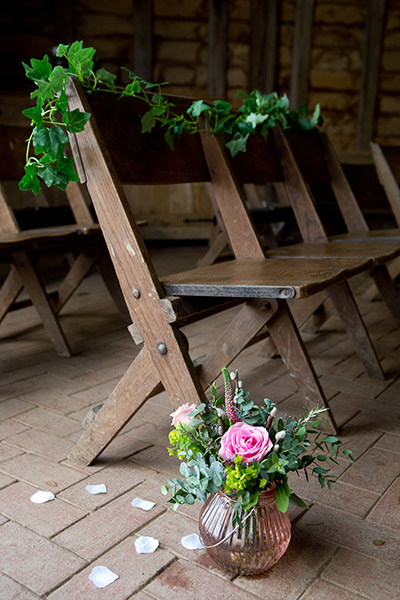 Get married in Northolt Barn