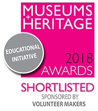 Museums + Heritage Award