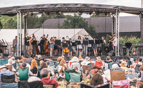 Bucks Music Trust Summer Festival at Chiltern Open Air Museum