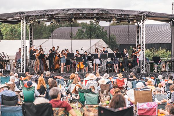 BMT Summer Festival