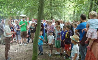 Chilterns Summer Festival Chilterns Conservation Board