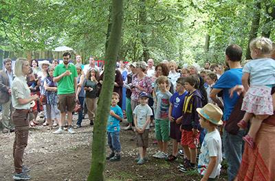 Chilterns Summer Festival Chilterns Conservation Board