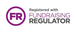 Fundraising Regulator Badge COAM