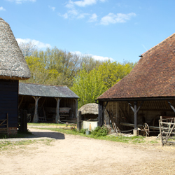 Chilterns farm home learning resources