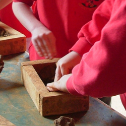Clay Making in the Chilterns