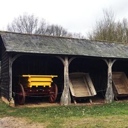 Gorehambury Cart Shed