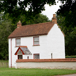 Haddenham Croft Cottage learning resource