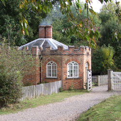 High Wycombe Toll House Home Learning