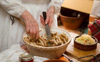 Figgy Pudding Recipe